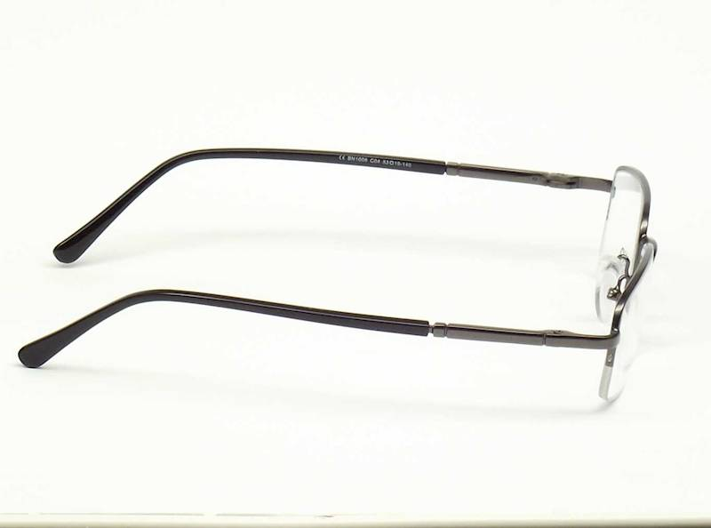 Oprawa okularowa BN1006 C04 Biano - czarny
