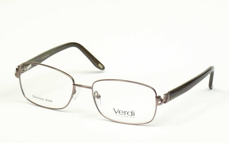 Oprawa okularowa VD1171 C01 Verdi - brąz