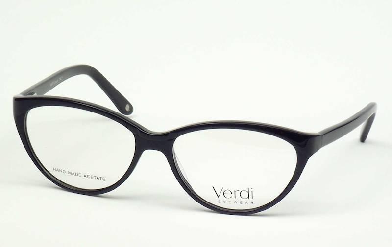 Oprawa okularowa VD1227 C03 Verdi - granat