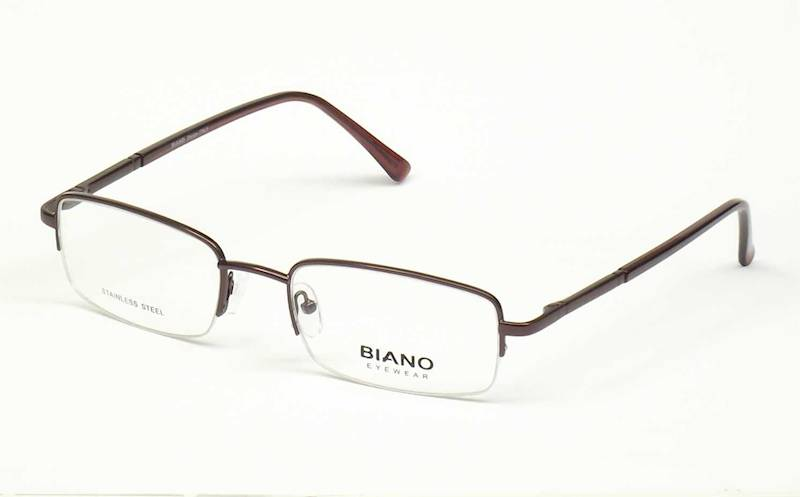 Oprawa okularowa BN1006 C06 Biano - brąz