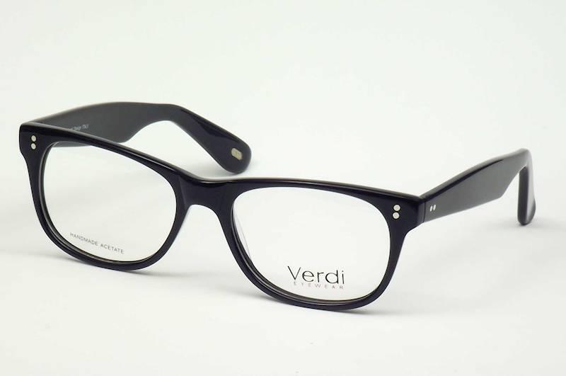 Oprawa okularowa VD1177 C03 Verdi - granat