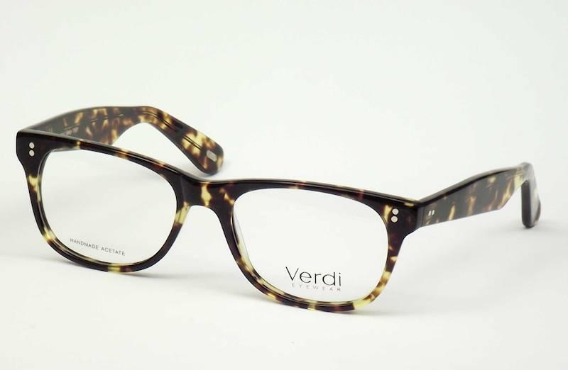 Oprawa okularowa VD1177 C02 Verdi - brąz