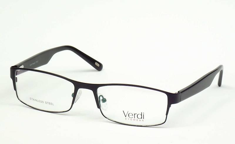 Oprawa okularowa VD1520 C01 Verdi - czarny