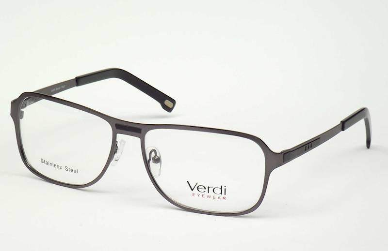 Oprawa okularowa VD1185 C02 Verdi - czarny