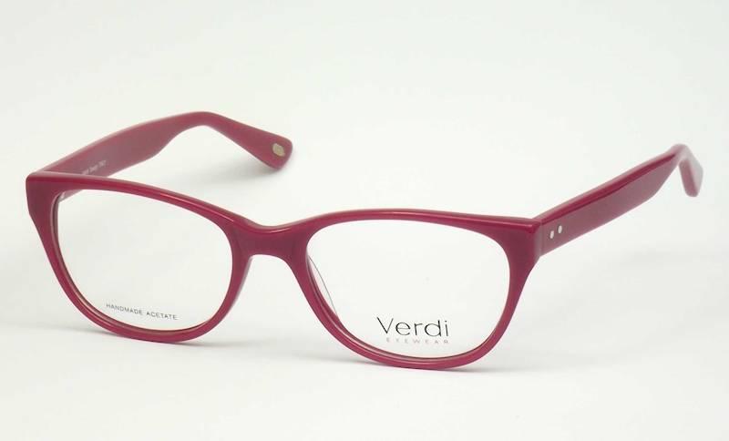 Oprawa okularowa VD1182 C03 Verdi - fiolet