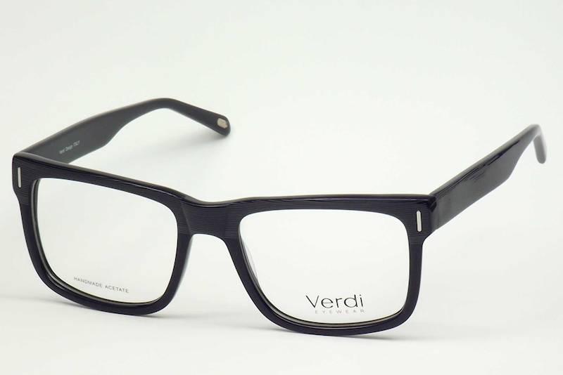 Oprawa okularowa VD1180 C03 Verdi - granat