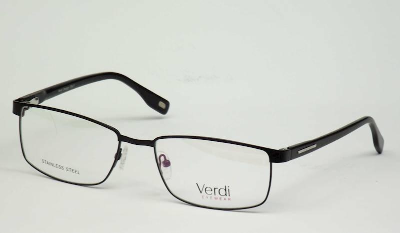 Oprawa okularowa VD1522 C04 Verdi - czarny