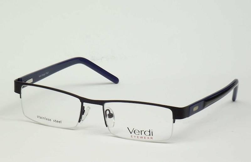 Oprawa okularowa VD1189 C03 Verdi - czar/granat
