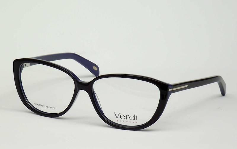 Oprawa okularowa VD1186 C02 Verdi - czar/granat