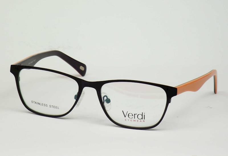 Oprawa okularowa VD1528 C03 Verdi - czar\pomar\gra