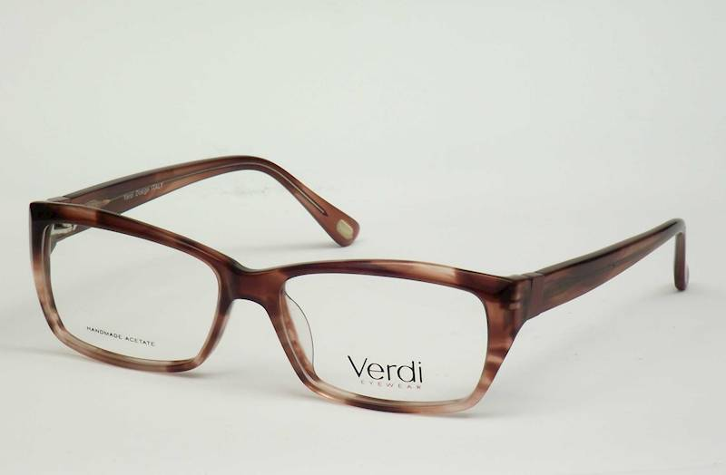 Oprawa okularowa VD1610 C02 Verdi - burgund