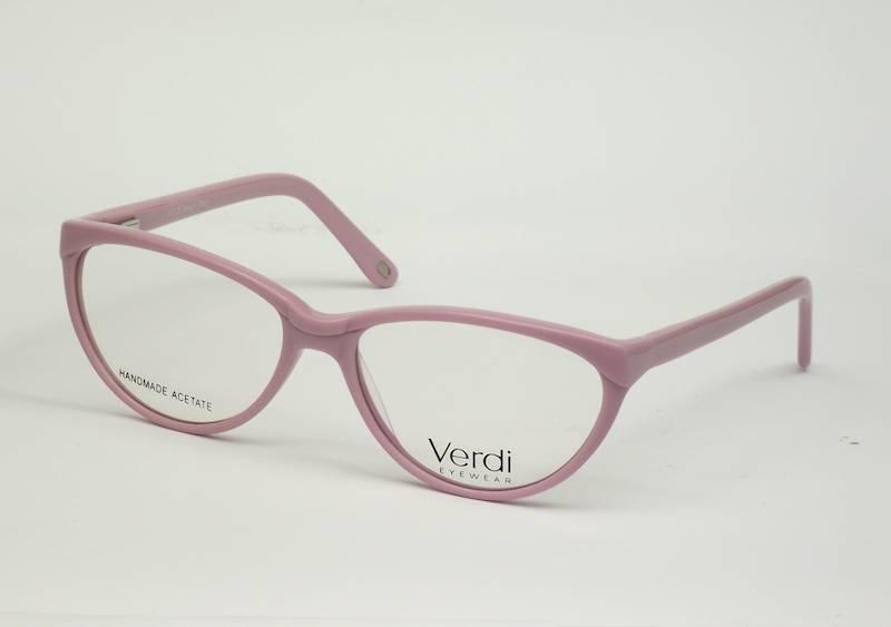 Oprawa okularowa VD1227 C11 Verdi - wrzos