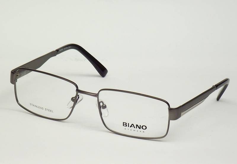 Oprawa okularowa BN1015 C03 Biano - gun