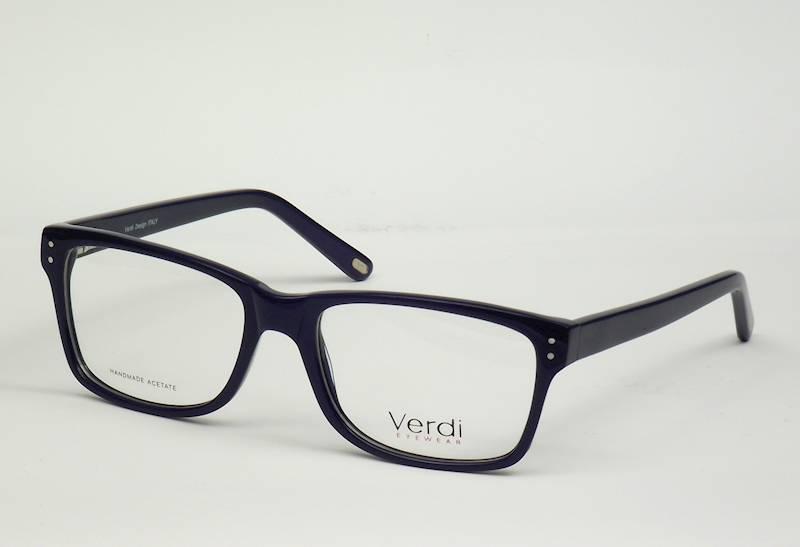 Oprawa okularowa VD1605 C03 Verdi - granat