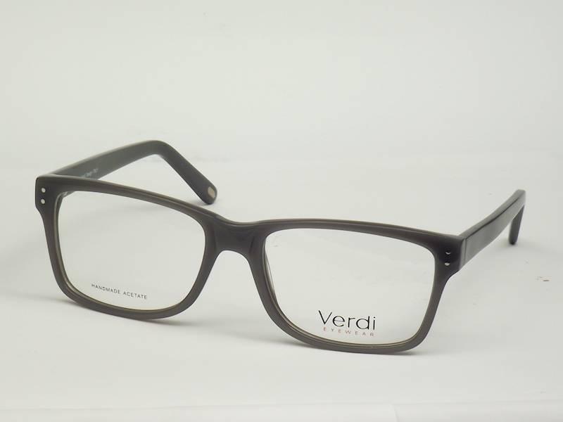 Oprawa okularowa VD1605 C02 Verdi - szary