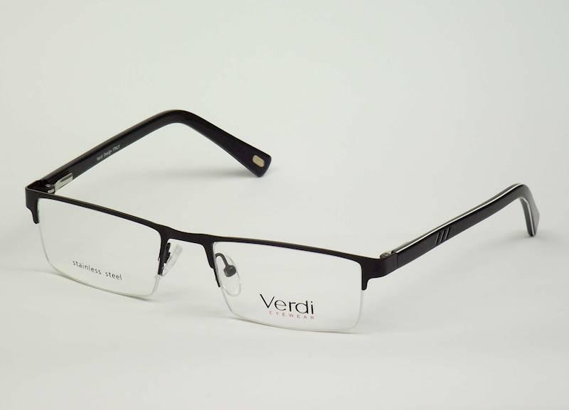 Oprawa okularowa VD1629 C03 Verdi -  czarny