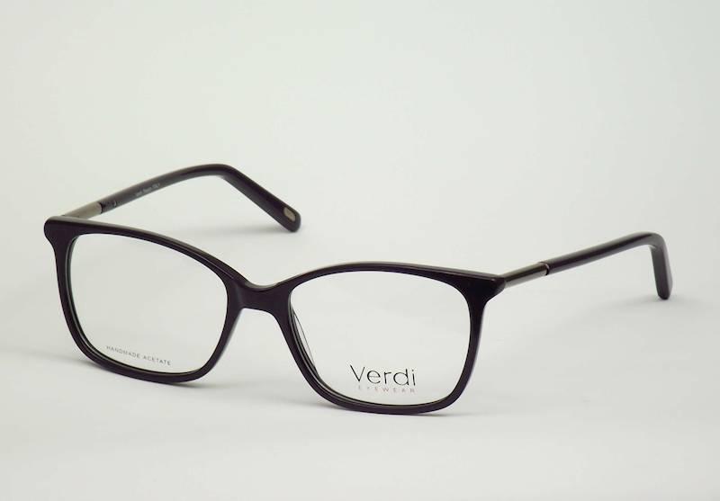 Oprawa okularowa VD1631C02 Verdi - fiolet