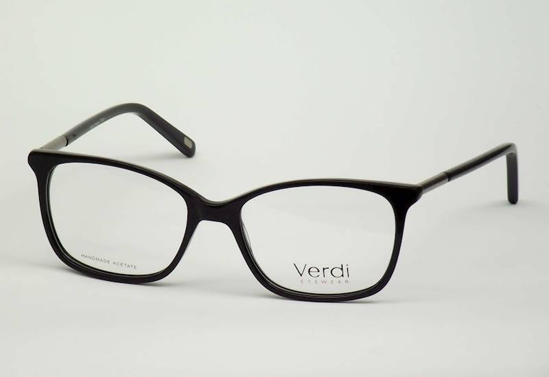 Oprawa okularowa VD1631C01 Verdi - czarny