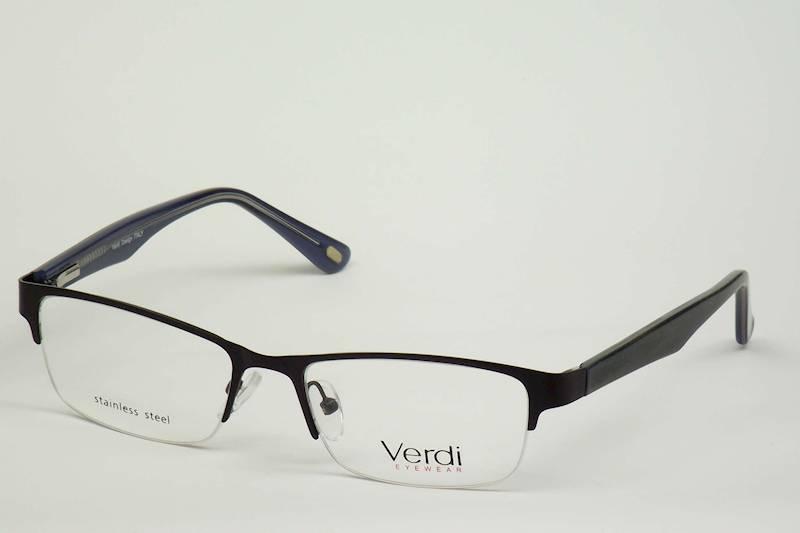 Oprawa okularowa VD1627 C02 Verdi -  czarny/granat
