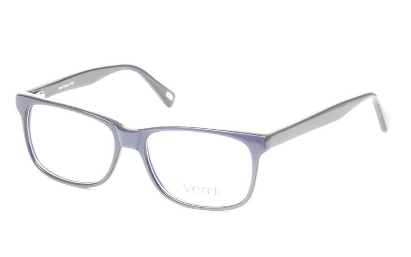 Oprawa okularowa VD1636 C05 Verdi - granat