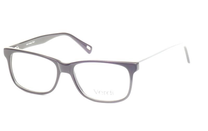 Oprawa okularowa VD1636 C06 Verdi - czarny