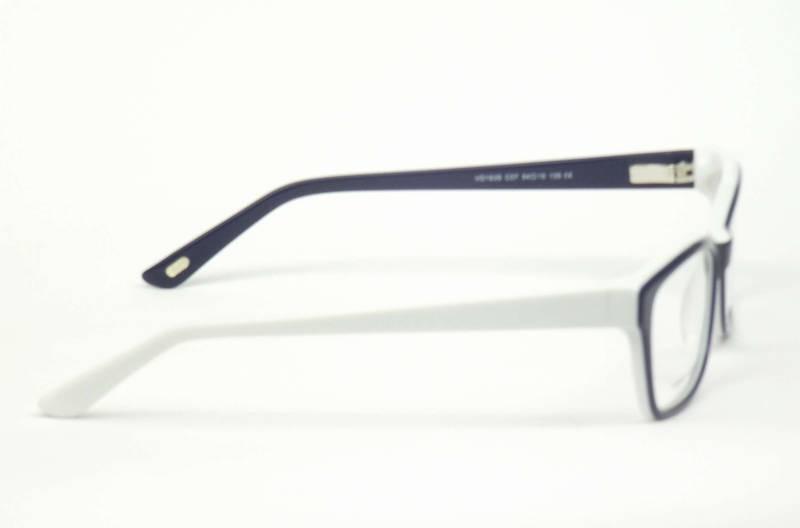 Oprawa okularowa VD1635 C07 Verdi - granat/biały