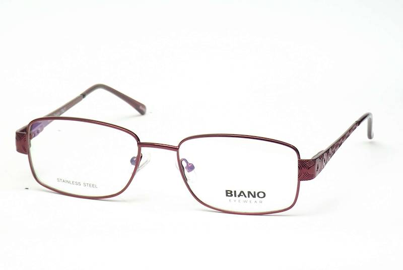 Oprawa okularowa BN1222 C03 Biano - bordo