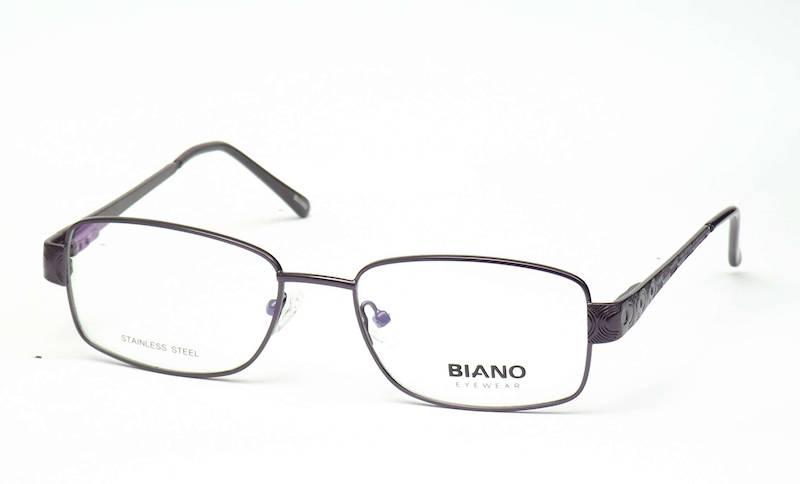 Oprawa okularowa BN1222 C01 Biano - fiolet