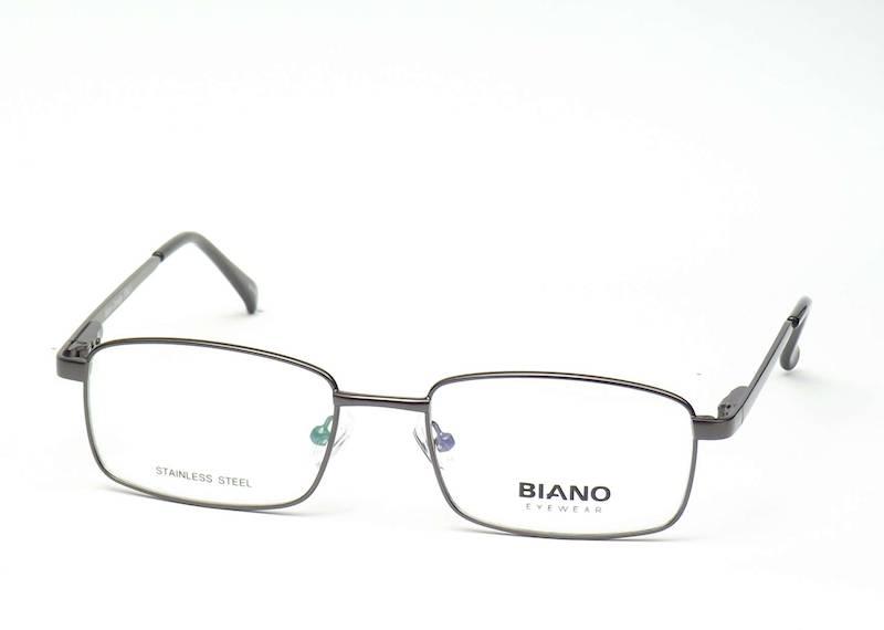 Oprawa okularowa BN1227 C01 Biano - gun