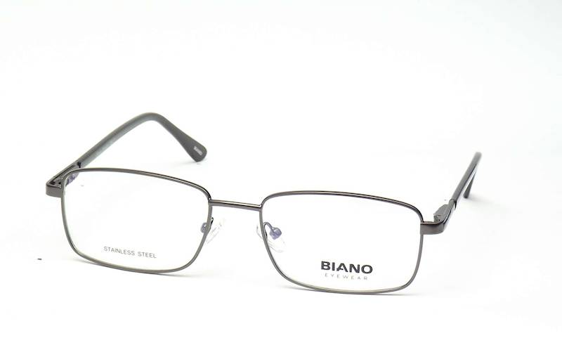Oprawa okularowa BN1225 C03 Biano - gun