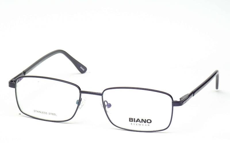 Oprawa okularowa BN1225 C01 Biano - granat