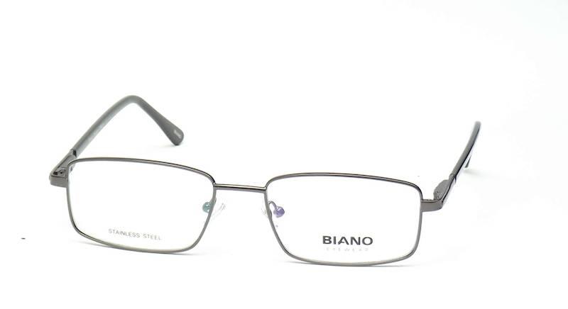 Oprawa okularowa BN1224 C02 Biano - gun