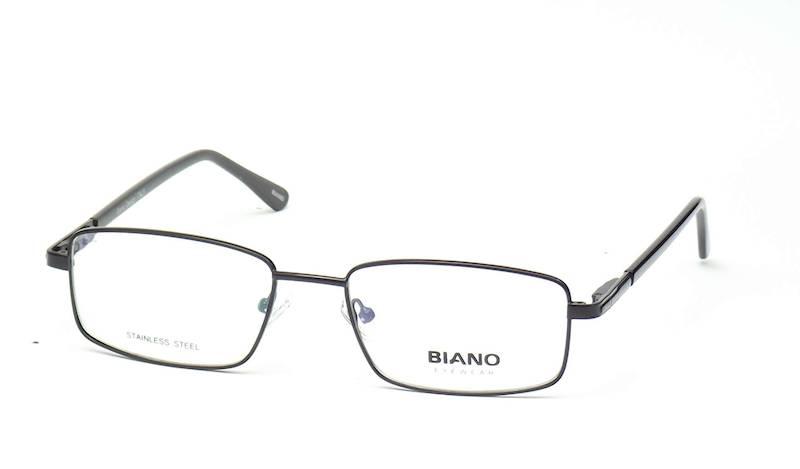 Oprawa okularowa BN1224 C01 Biano - czarny