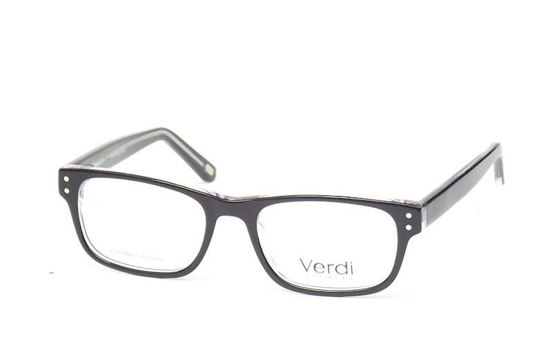 Oprawa okularowa VD1633C11 Verdi - czarny