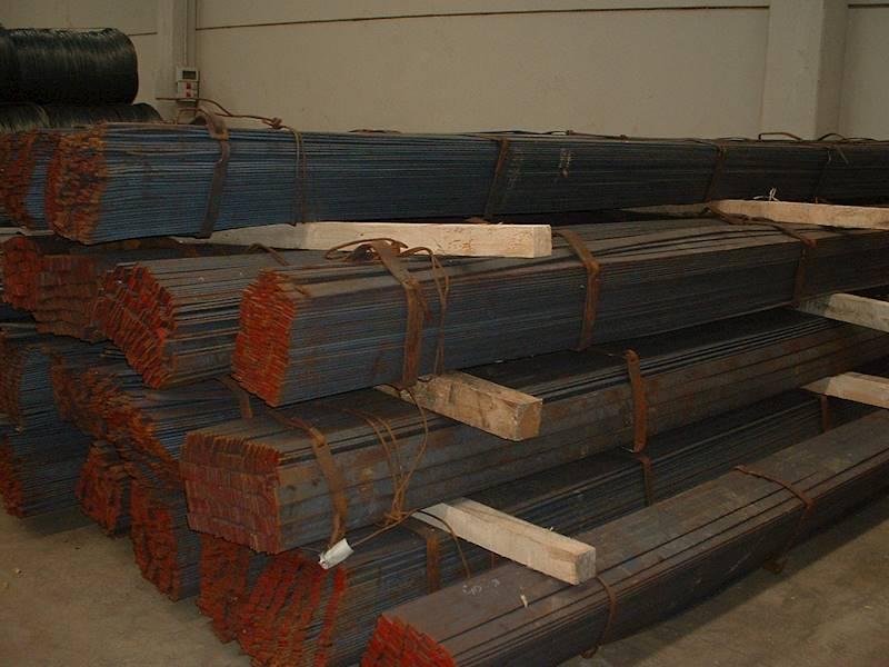 Płaskownik  60x 8  2 S355J2   6m
