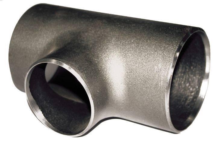 Trójnik równoprzelotowy   48.3x 4.0  /  40  P265GH