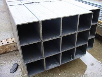 Kształtownik zamknięty  30x 30x 4 S355J2H       MB