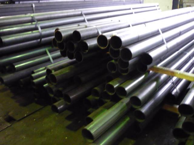 33.7x 6.3 rury czarne b/szw P235TR2 /S235JRH /R35
