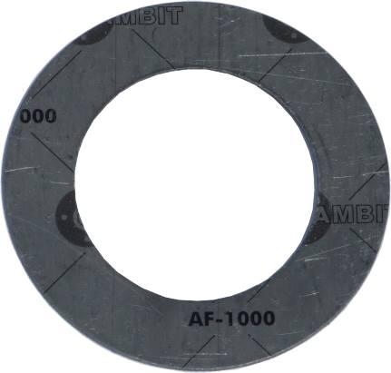 Uszczelka do kołnierzy DN 150 x2 / 159 168,3   EKO