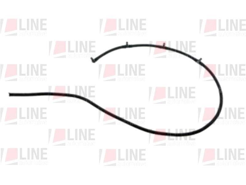 wąż przelewowy ( przewód nadmiaru ) CITROEN JUMPER / FIAT DUCATO / PEUGEOT BOXER