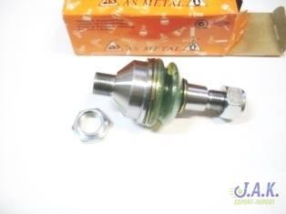 sworzeń wahacza FIAT IVECO DAILY I / II / III stożek 15,2mm