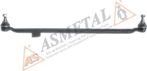 drążek kierowniczy środkowy ( poprzeczny ) MERCEDES W124 roczniki 84 - 89r.