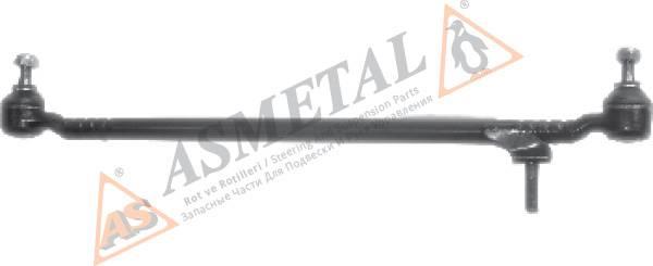 drążek kierowniczy środkowy ( poprzeczny ) MERCEDES W201 (190) roczniki 82 - 39r.