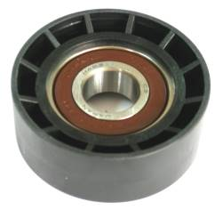 rolka napinająca pasek wielorowkowy FORD COURIER / ESCORT / FIESTA 1,8D / 1,8TD 95 - 00r.
