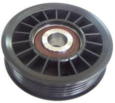 rolka napinająca pasek wielorowkowy AUDI A4 / A6 / VW PASSAT 1,9TDi