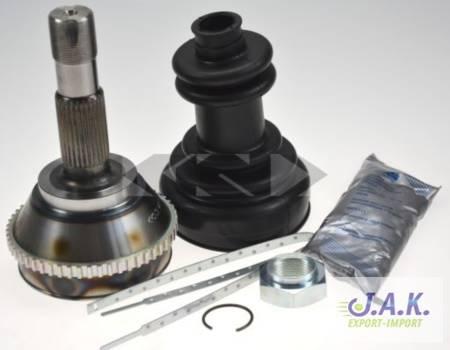 przegub zewnętrzny CITROEN JUMPER / FIAT DUCATO / PEUGEOT BOXER 1,0 - 1,4T 94 - 06r. z ABS
