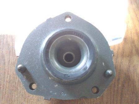 poduszka mocująca amortyzatora przędniego CITROEN JUMPER / FIAT DUCATO / PEUGEOT BOXER prawa strona roczniki 1994 - 2002r.