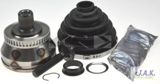 przegub zewnętrzny AUDI A4 / A6 / A8 / SKODA SUPERB / VW PASSAT