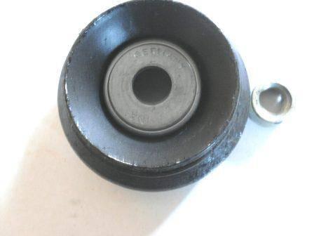 poduszka mocująca amortyzatora przędniego AUDI 80 / 90 / COUPE / VW PASSAT / SANTANA roczniki 1978 - 1996r.