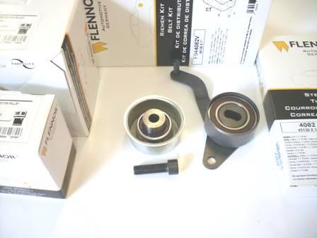 zestaw rozrządu Mazda 1,6TD/Opel 1.7TD1 606 349